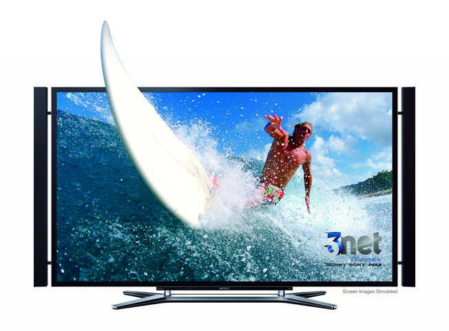 Sony 84-inch 4K TV