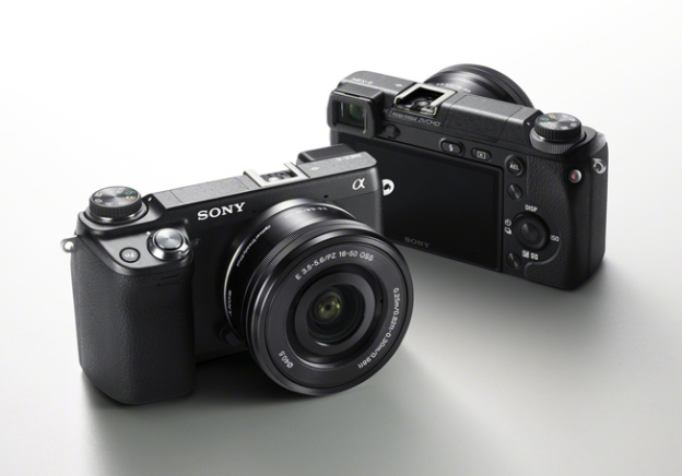Sony NEX-6 Mirrorless Camera