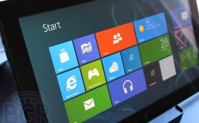 Windows 8 Demand Study