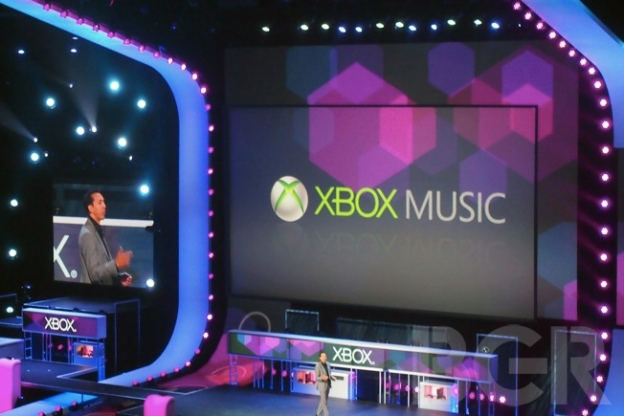 Xbox Music Pricing Leak