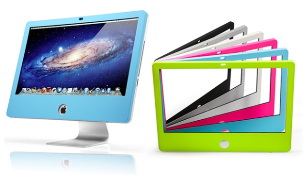Zorro Macsk iMac Touchscreen Cover USB