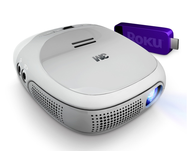 Roku 3M Streaming Projector Release Date