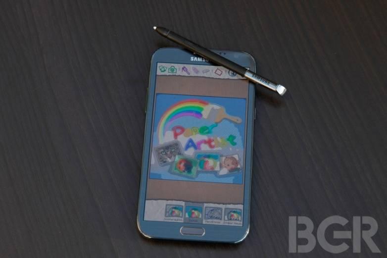 Galaxy Note III Specs Release Date