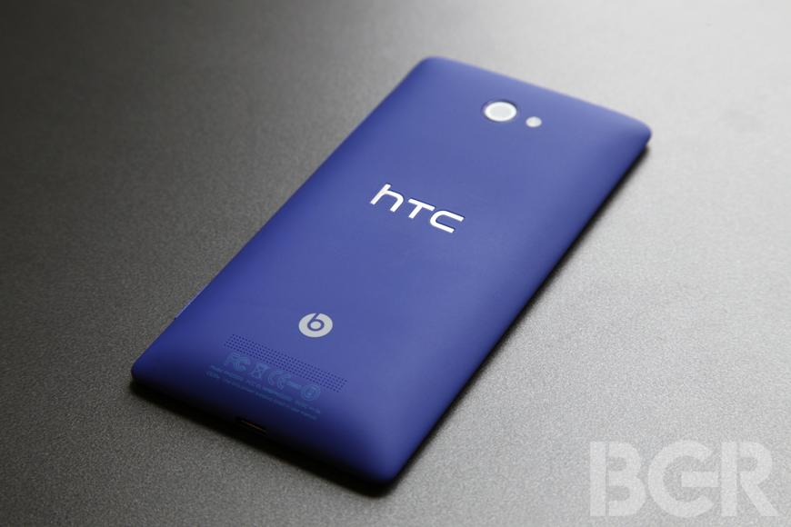 HTC Windows Phone 8X Sale