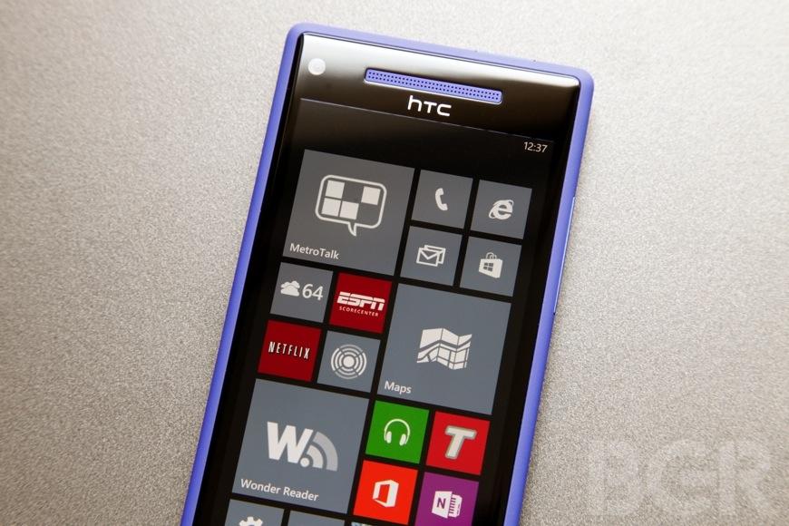 Windows Phone Sales