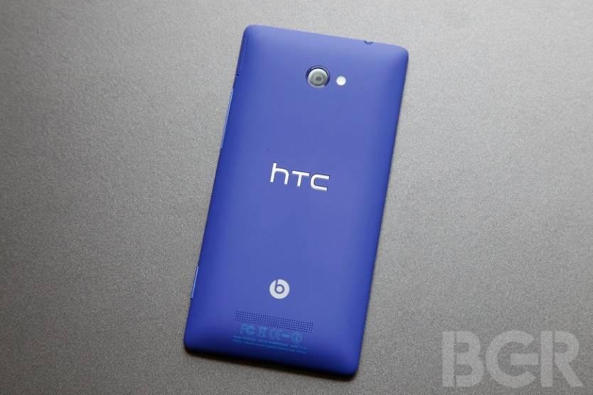 HTC Titan III Specs Release Date