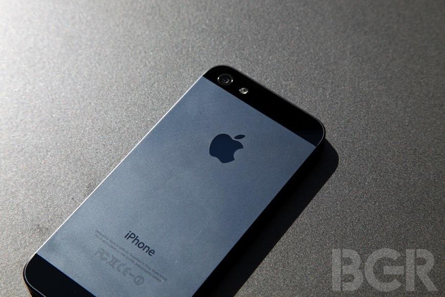 iPhone 5 Straight Talk Unlimited