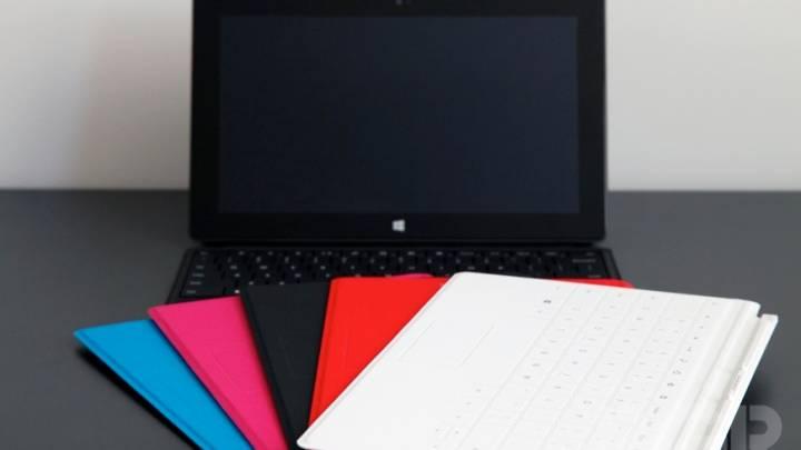 Microsoft Surface Windows 8 Price