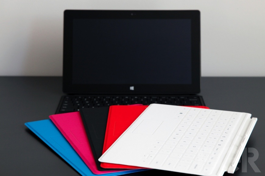 Microsoft expands Surface RT and Surface Pro availability to more than 25 markets