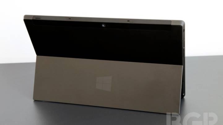 Microsoft Surface Sales Q4 2012