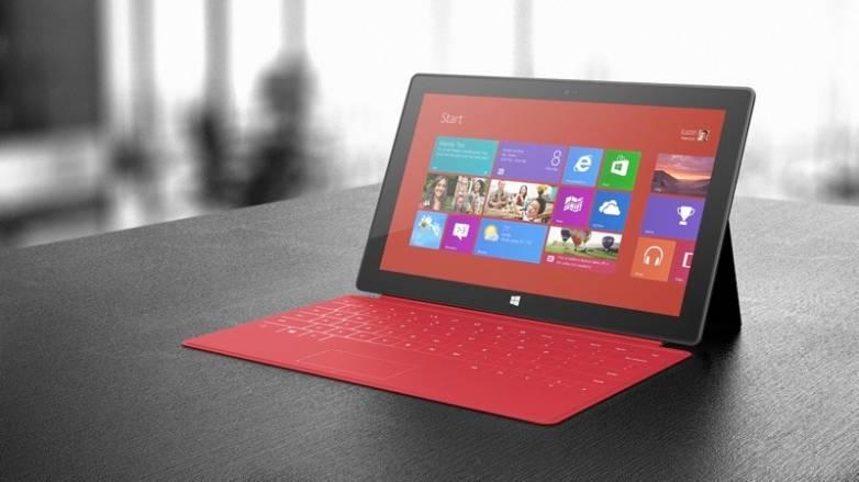 Microsoft Surface Pro Battery Life