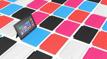 Microsoft Surface 2 Details