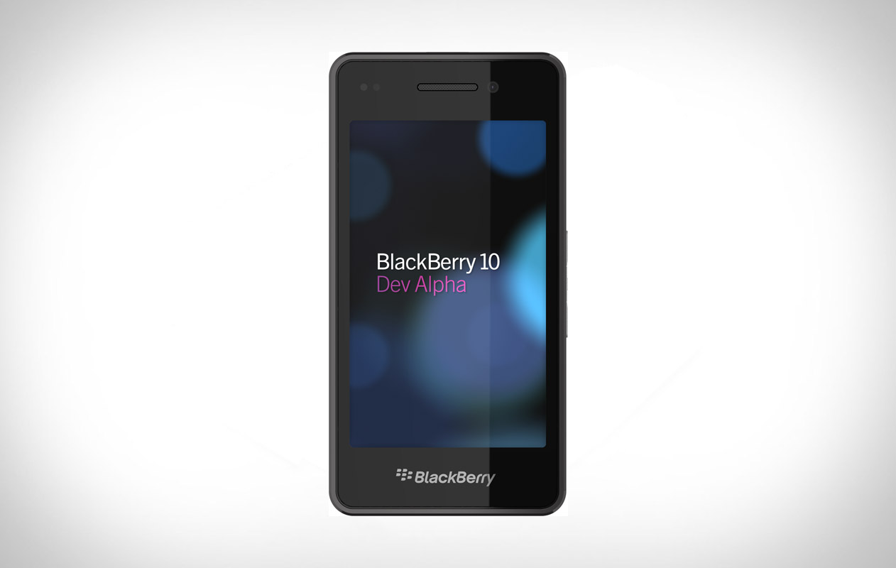 BlackBerry 10 smartphones set for Q1 release