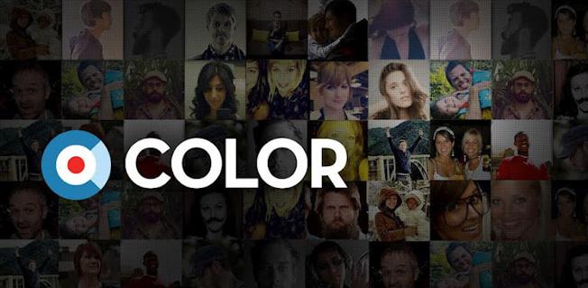 Apple Color Acquisition