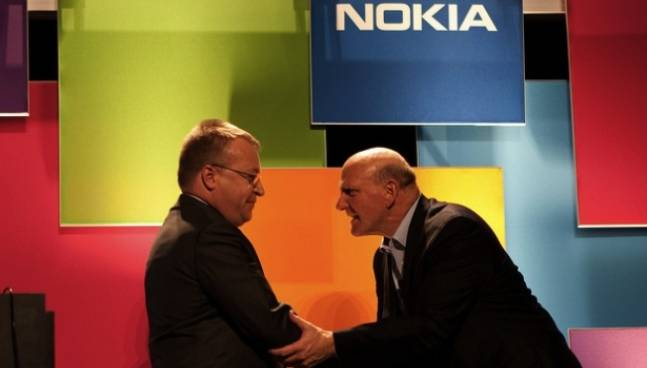 Nokia Windows RT Tablet Analysis