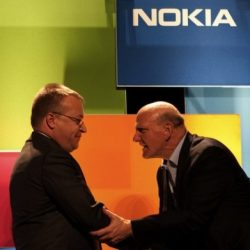 Nokia Microsoft Buyout Approved