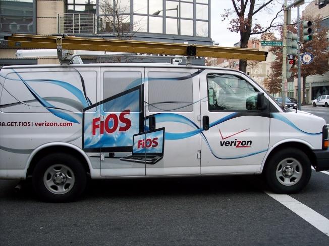 Verizon FiOS Tops ISP Speed