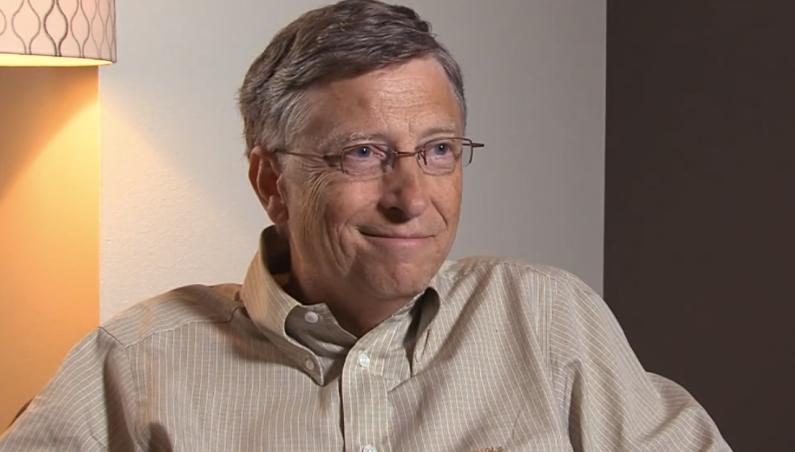 Bill Gates Intellectual Ventures Patents