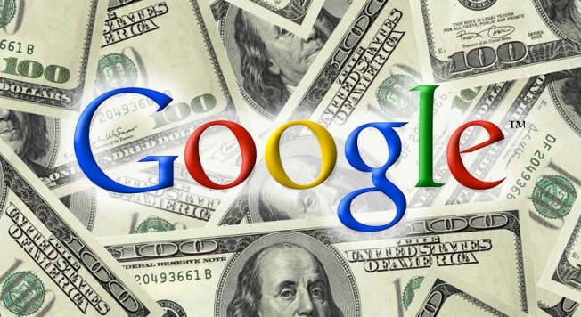 Despite Android, Fiber and Motorola investments, websites are still Google's cash cow
