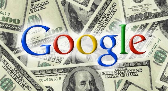 Google Share Price: $900