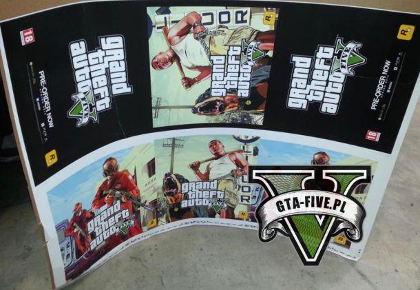 Grand Theft Auto V Release Date Rumor
