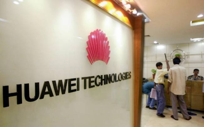 Huawei Former Nokia Head Of Sales