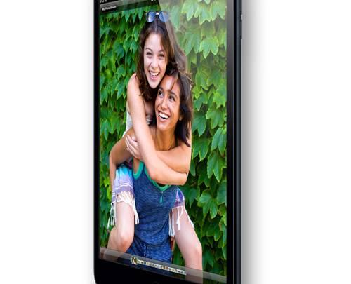 iPad Mini LTE Release Date