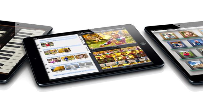Apple iPad Mini Commercials