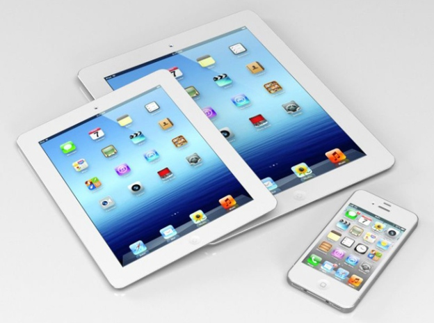 iPad Mini Hands-On