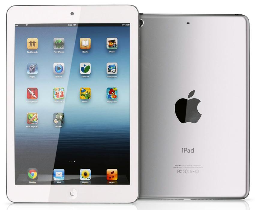 Retina iPad Mini Release Date: 2014 launch, minor upgrade ...