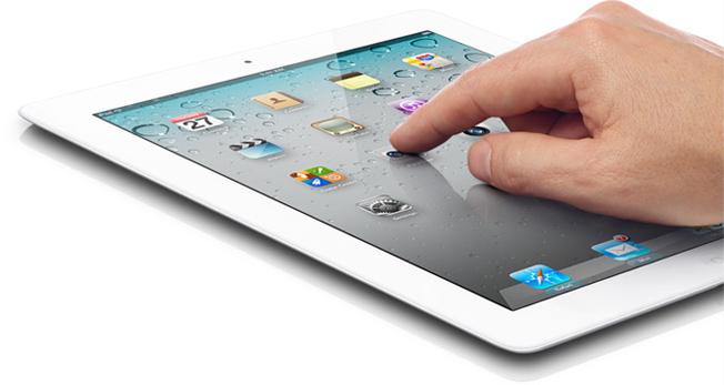 iPad Shipments 2013