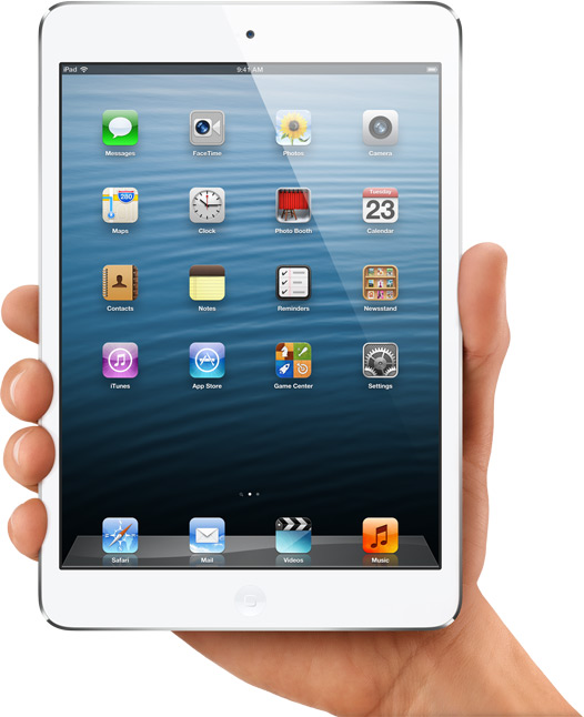 8-inch Android Tablets