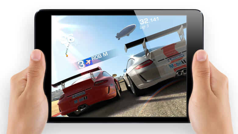 iPad Gaming Analysis