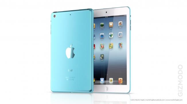 iPad Mini Production Delay
