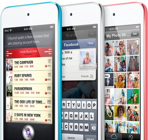 iPod Touch Release Date
