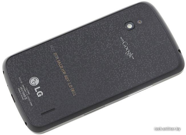 LG Google Nexus Photos