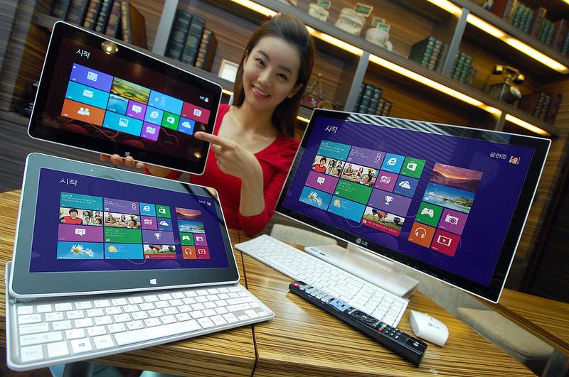Microsoft Windows Market Share Analysis