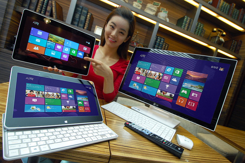 Microsoft partners say Windows 8 caused 'millions of customers' to switch to Apple