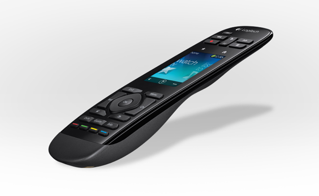 Logitech Harmony Touch Release Date