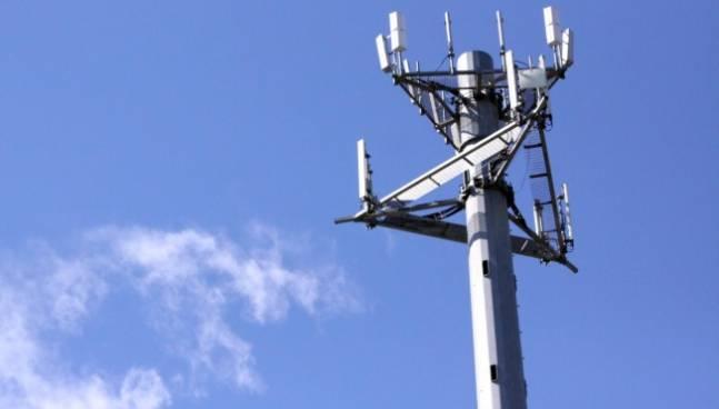 Verizon AT&T T-Mobile Sprint LTE