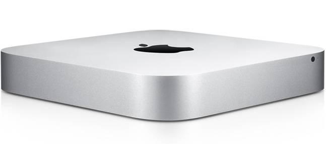 Early 2014 Mac Mini Launch