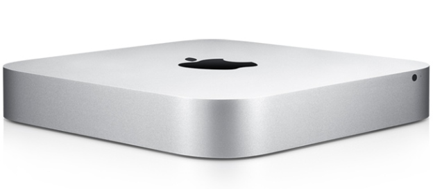 Mac Mini Update