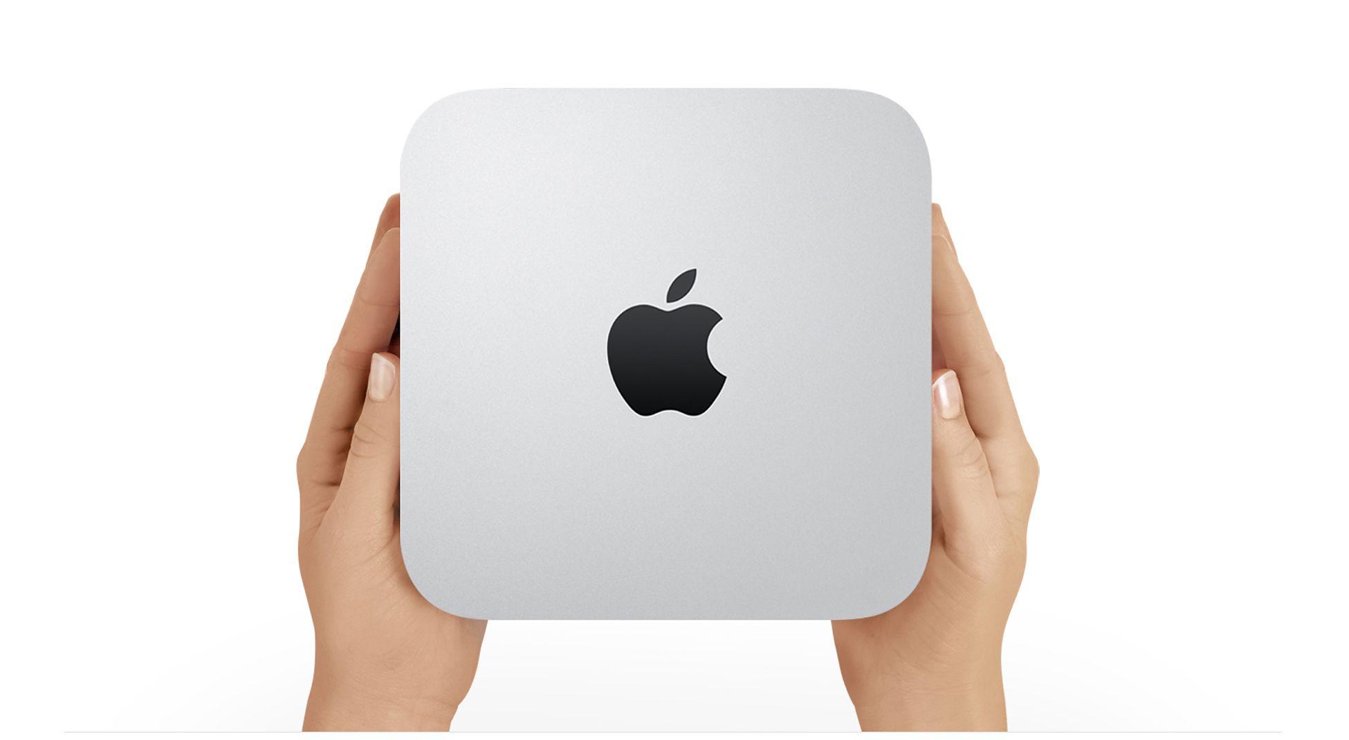 Mid-2014 Mac Mini