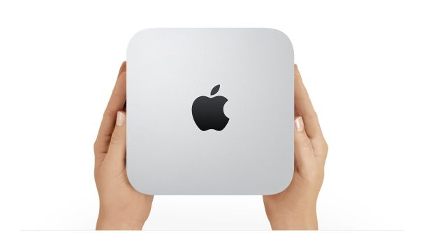 Mid-2014 Mac Mini