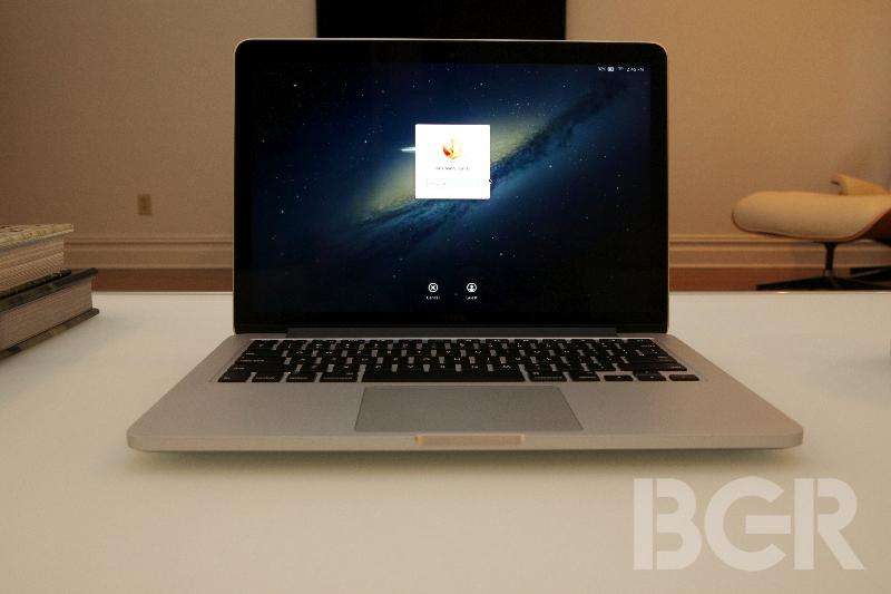 2014 Retina MacBook Pro Update
