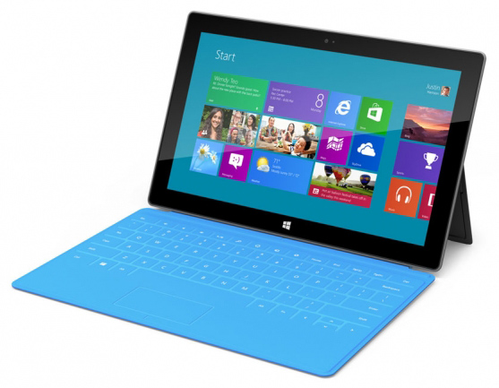 Microsoft Surface Preorder Demand