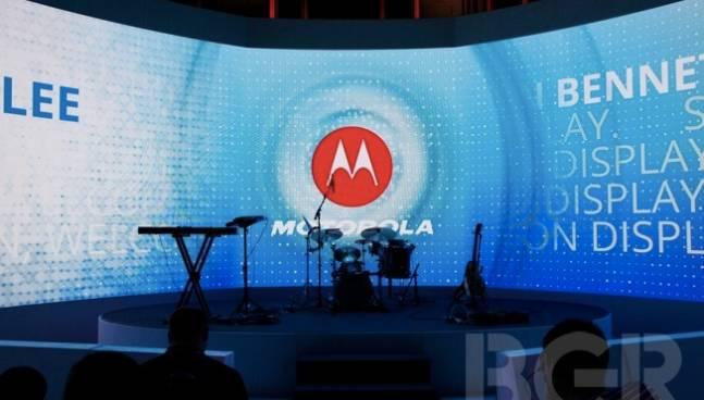 Motorola Moto G Picture Leaked