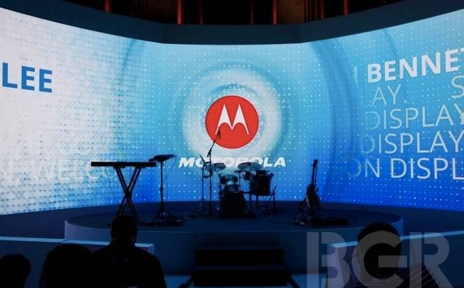 Moto X+1 Leaked Photo