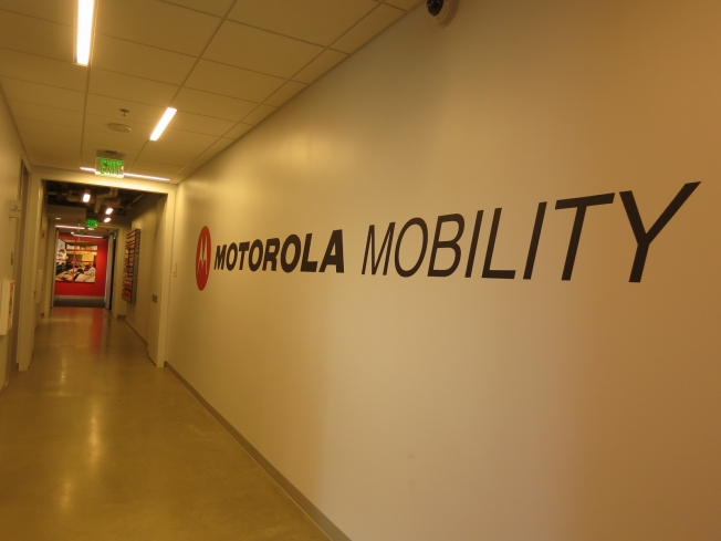 Google Motorola Merger Analysis