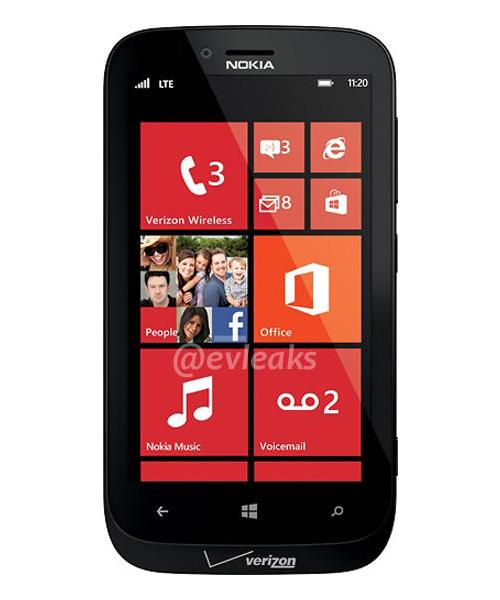 Nokia Atlas Verizon